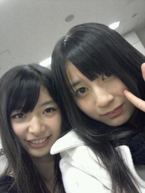 【AKB48】武藤十夢と佐々木優(略)はもっと人気出て然るべき