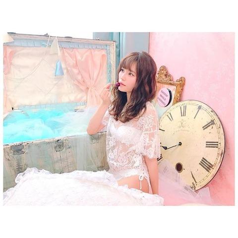 【AKB48】こみはるって見た目だけなら同性ウケしそうな雰囲気あるよね【込山榛香】