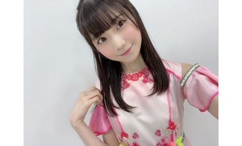 【NGT48】藤崎未夢 新センターが研究生にして夢を掴んだ真摯なアイドル人生