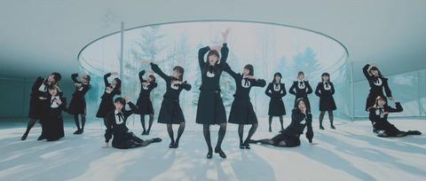 【AKB48G】冬が似合うメンバーと言えば誰?