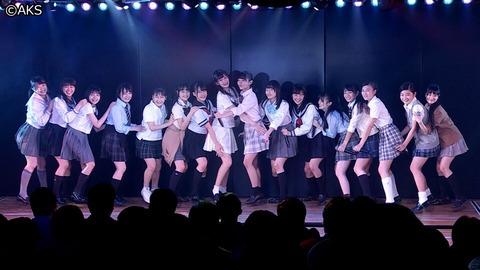【AKB48】16期、未だに全然分からないwwwwww
