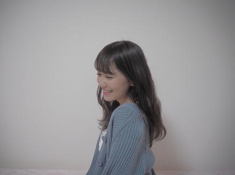【AKB48】こじまこ「アイドルとしてではなくて、はたちのひとりの女の子として日常ブログはじめました」【小嶋真子】
