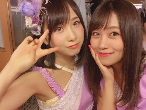 【AKB48】小嶋真子「AKB紅白全然出演しなくてごめんなさい、次はもっと出れるように頑張りまする」