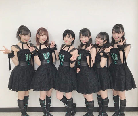 【AKB48】小栗有以、岡部麟、岡田奈々、向井地美音、山内瑞葵の一般知名度ってどうなの?