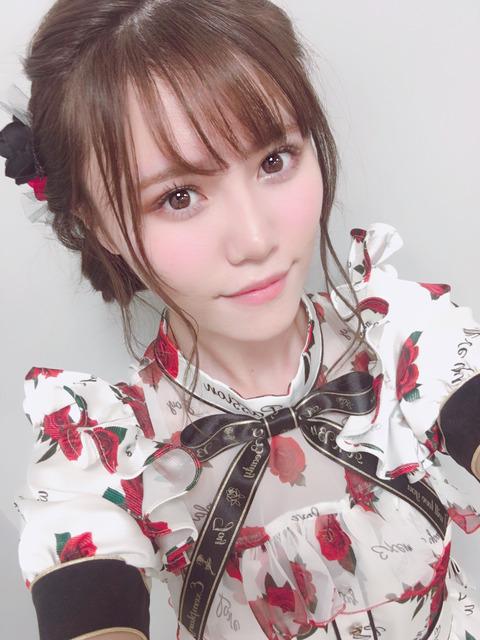 【AKB48】込山榛香「真面目な人が損をするという言葉の意味が、アイドルになって分かった」