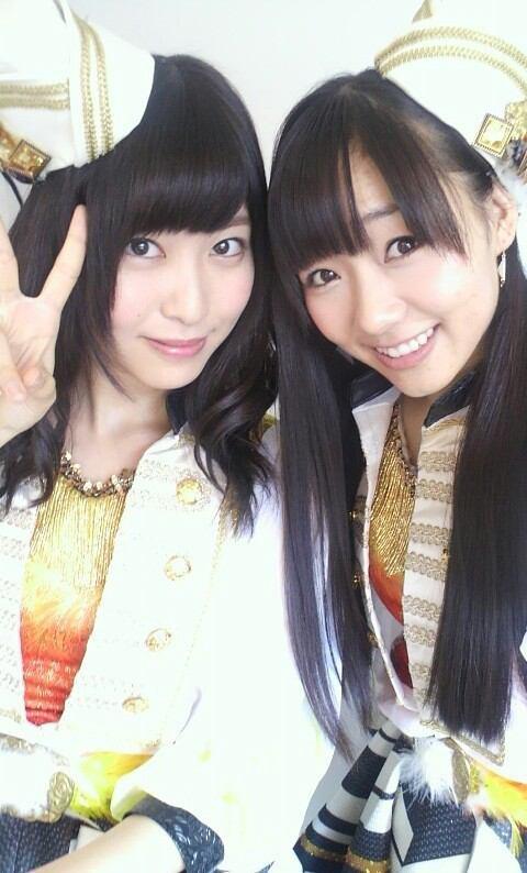 【悲報】SKE48須田亜香里が公演で元メンバー向田茉夏を批判