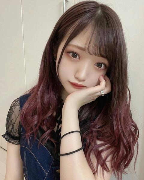 【NMB48】キャプテン小嶋花梨「小林莉奈の言葉を信じ、応援したい」