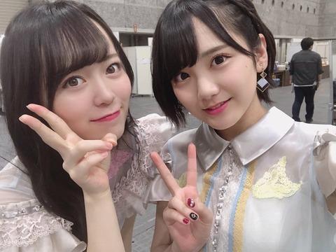 【AKB48】西川怜が選抜常連になる為にするべき事といえば?