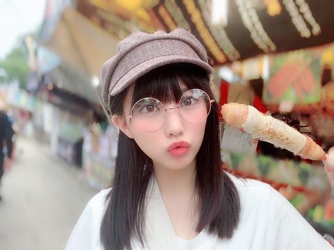 【AKB48G】お前らが今一番ヘンタイ水着グラビアを見たいのは田中美久なのは分かった、では二番目は?