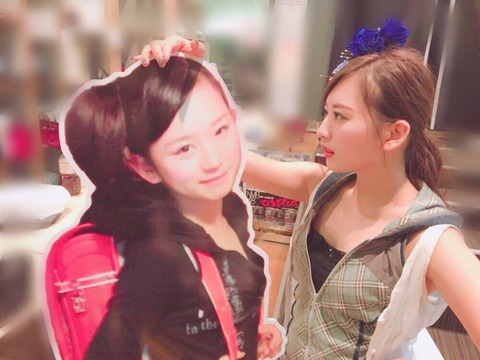 【NMB48】三大育成失敗メンバー「木下春奈」「與儀ケイラ」 あと一人は?