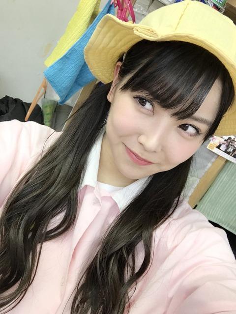【AKB48G】ツインテールの日にツインテール画像をあげてくれたメンバー