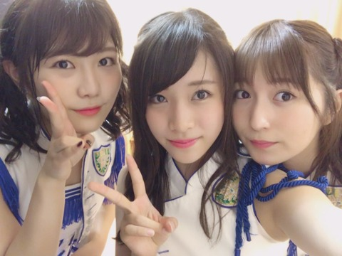 【AKB48】市川愛美の人気がじわじわ上がってきた理由って何?