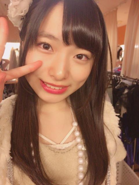 【AKB48】久保怜音が生誕祭でチームBセンターになりたいと言ってたけどなれそう?