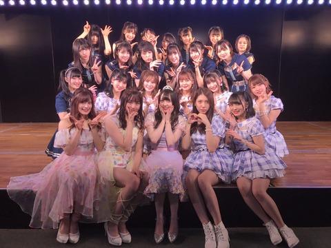 【15期の闇】AKB48佐藤妃星「りおりんが今も15期に敬語なのは一時期色々あったから」