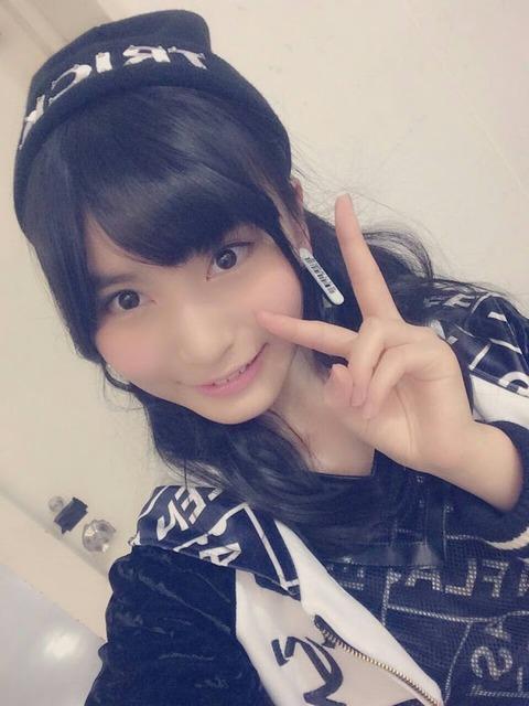 【AKB48】シニア限定公演で「10代限定公演やりたい」と言う福岡聖菜ちゃん