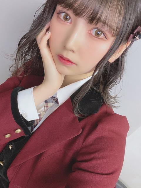 【エイプリルフール】NMB48前田令子さん、ついにお気持ち表明www