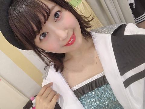 【SKE48】惣田紗莉渚「オールナイトニッポン出たかったなあ」