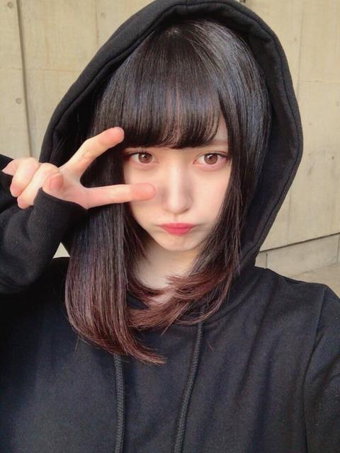 【NMB48】山本「STU48市岡愛弓さんは48史上、最強に可愛い」【山本望叶】