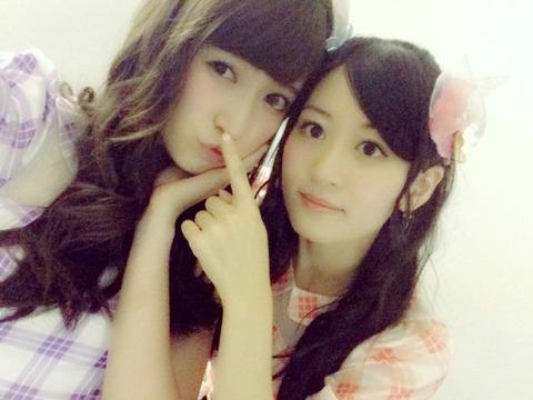 【NMB48】吉田朱里と上西恵、どうして差がついたのか…慢心、環境の違い