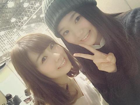 【朗報】みるきーがチーム8の美少女メンバーからチョコをもらう【NMB48・渡辺美優紀】