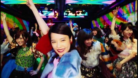 【AKB48】YouTubeの「ハイテンション」MV再生回数が結構凄い!