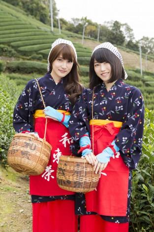 【朗報】横山由依の京都食い倒れ紀行SPに入山杏奈がゲスト出演