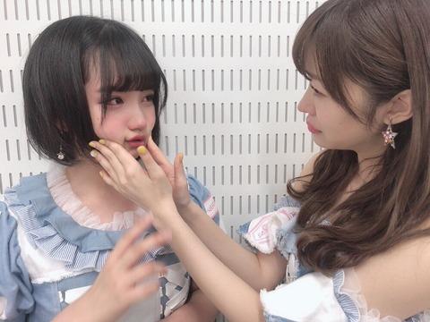 【AKB48】矢作萌夏の良さがなんにもわからないんだが