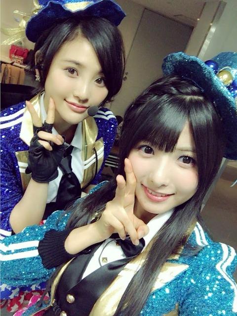 【HKT48】岡田栞奈が失敗したってことはアイドルにとって見た目は重要じゃないって事?