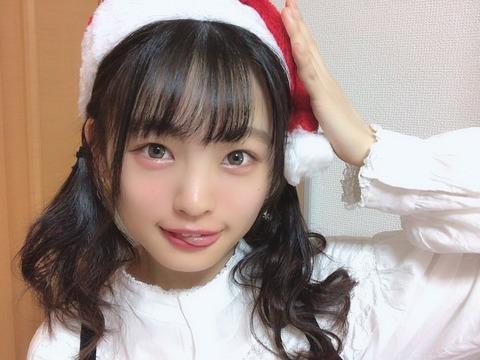 【NMB48】新澤菜央って目に入れたいぐらい可愛いよね~【しんしん】