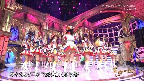 【AKB48G】女は【見せパン】って名称に騙されてるよな