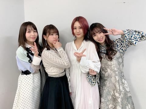 【SKE48】高柳明音は結局何しに歌唱力決定戦に出てきたんだ?w