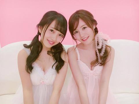 【AKB48】こみはるがイマイチ売れない理由って何?【込山榛香】