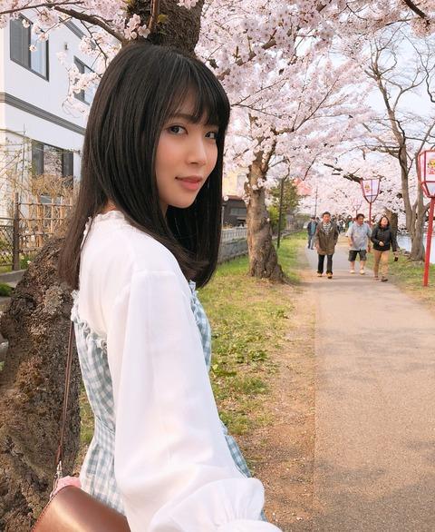 【NGT48】奈良未遥があげた画像が可愛過ぎる!!!