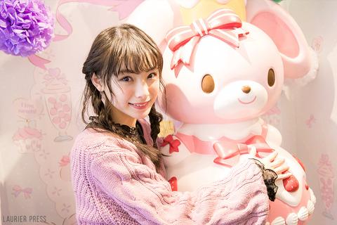 【NMB48】春シングルで初選抜に抜擢された梅山恋和ちゃんについて知ってること