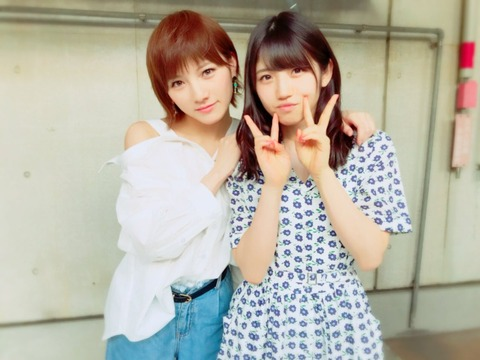 【AKB48G】絶対にスキャンダルの心配がない安心安全なメンバーといえば…「岡田奈々」「村山彩希」あと一人は…?