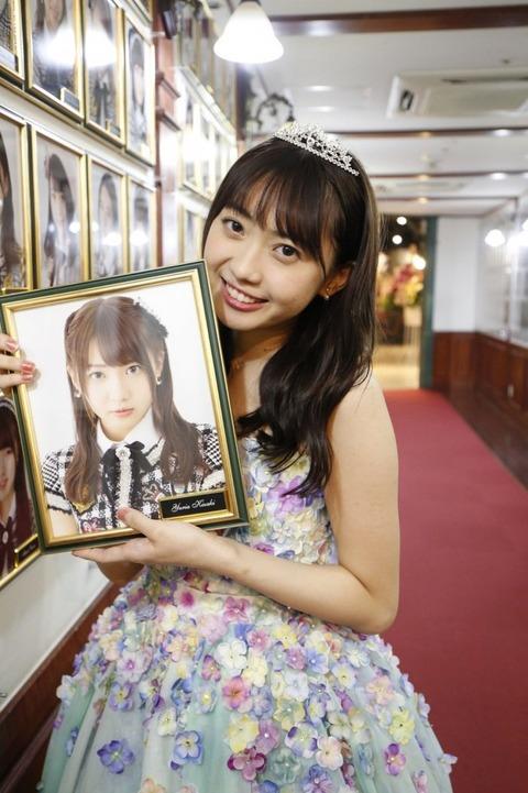 【AKB48】チームBのキャプテンと副キャプテン不在という状況に危機感抱いてない運営ってヤバくない?