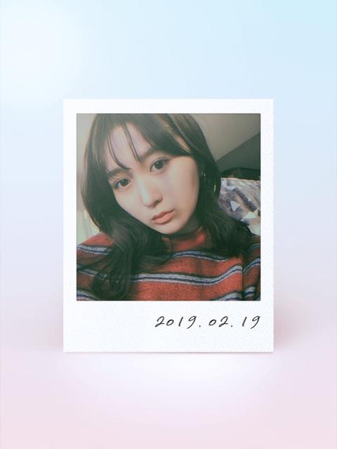 【悲報】元AKB48大島涼花、ヲタが100名余りしかいない事が判明