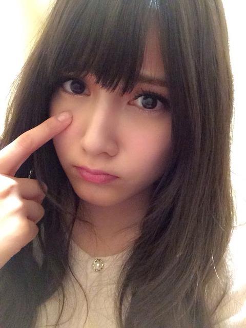 【AKB48】大組閣で入山チームK誕生って可能性ある?【入山杏奈】