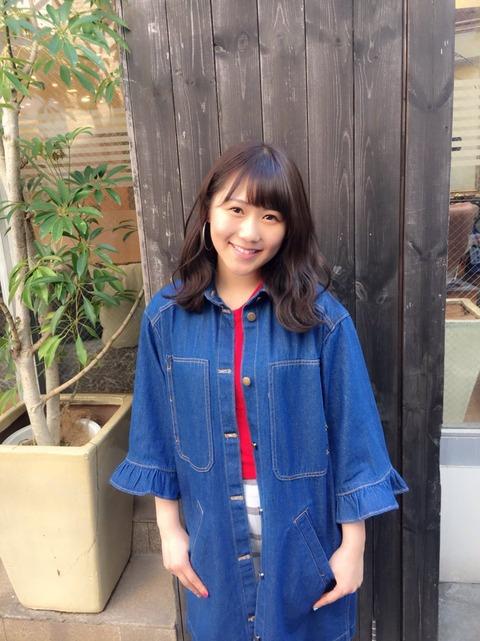 【元AKB48】焼肉屋店員になった西野未姫さん、ヤフーニュースに