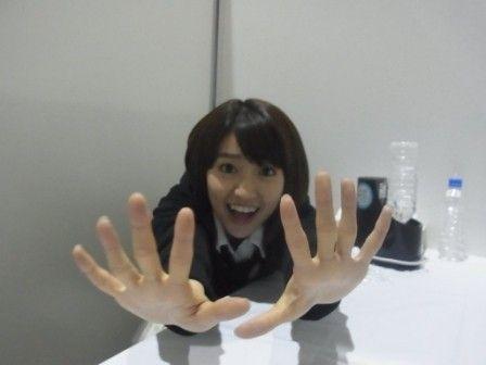 【悲報】大島優子の握手人気が大暴落