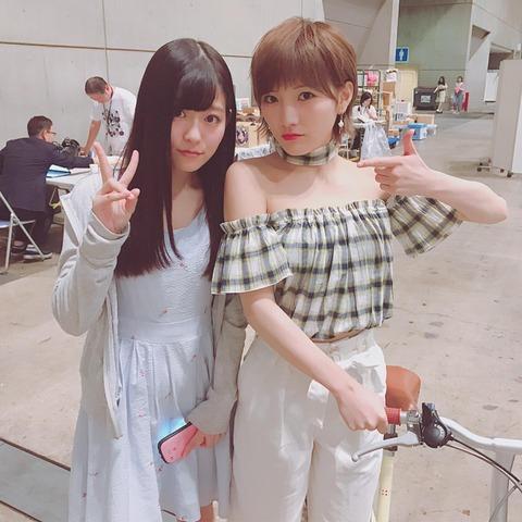 【AKB48G】もう岡田奈々が総監督でよくね?