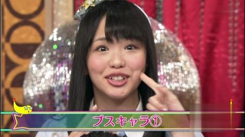 SKE48推し全てがが須田、柴田、松村を好きという訳ではない