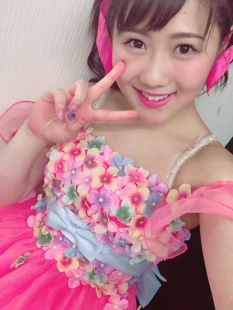 【元AKB48】西野未姫「これから1人でアイドルをします!嘘ではありません!本当です!」