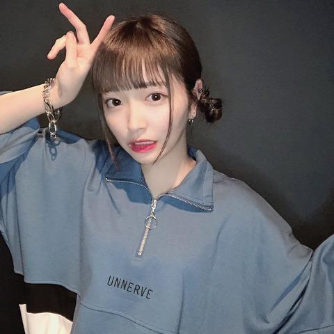 【元AKB48】相笠萌さん、フリーターになる「WEGO原宿竹下通り店で働いています!おじさん達も来てね!」