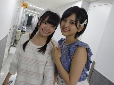 【HKT48】渕上舞ちゃんが可愛すぎて辛い