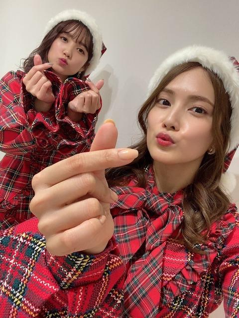【AKB48】1/8の「目撃者」公演で入山杏奈さん卒業発表の可能性…