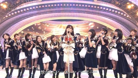 【AKB48G】紅白選抜について総選挙の時ほどメンバーがコメントしないのはなんで?