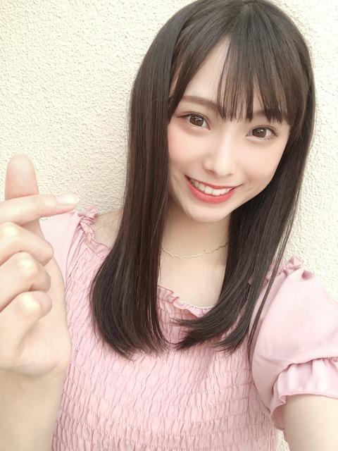 【NMB48】梅山恋和ちゃんは次のAKB48選抜に入りますか?
