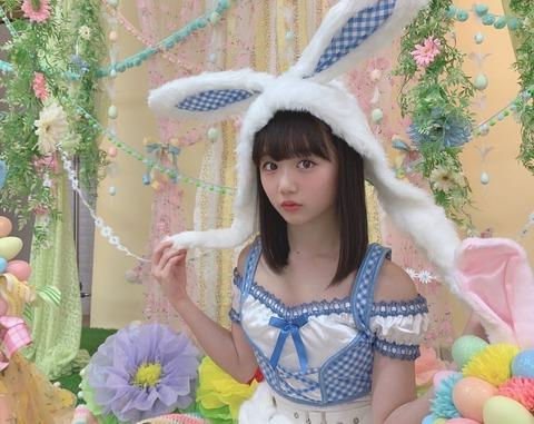 【悲報】HKT48工藤陽香、卒業発表