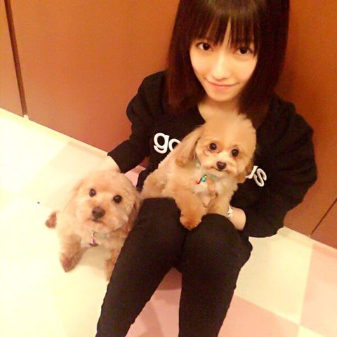 【サイゾー】AKB48卒業ラッシュ、次の大本命はモチベーションゼロの島崎遥香